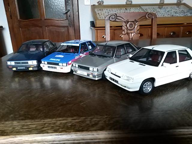 Miniatures R9-R11 et autres modèles - Page 4 20160613