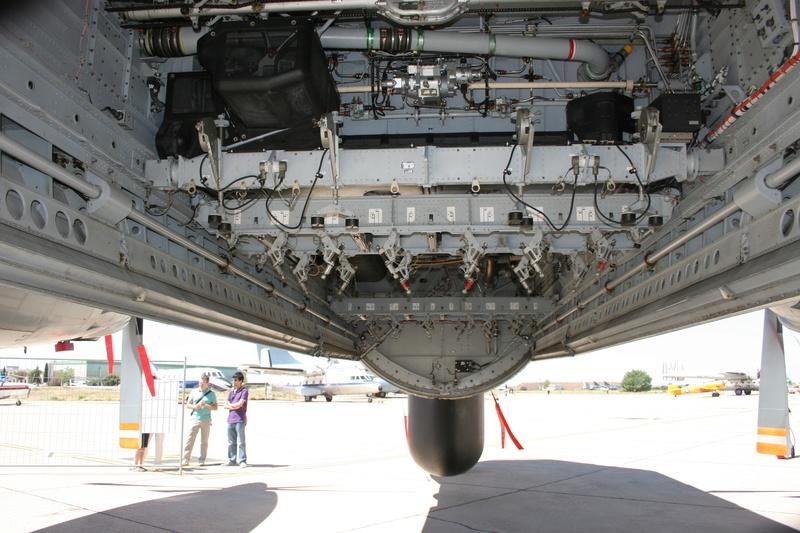 Portes ouvertes a la DGA essais en vol ( ex cev a istres) Img_0181