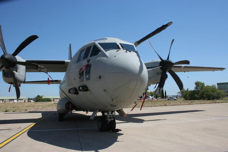 Portes ouvertes a la DGA essais en vol ( ex cev a istres) Img_0196