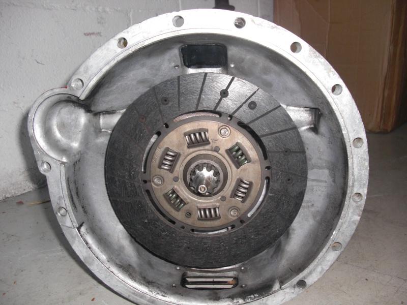 blocco cambio 5 marce  fulvia hf prima serie Cimg4916