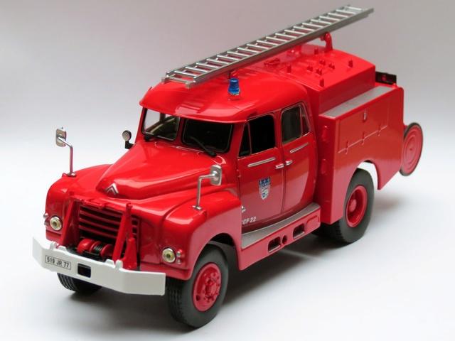 une collection de camions de POMPIERS au 1/43 - Page 2 1961_410