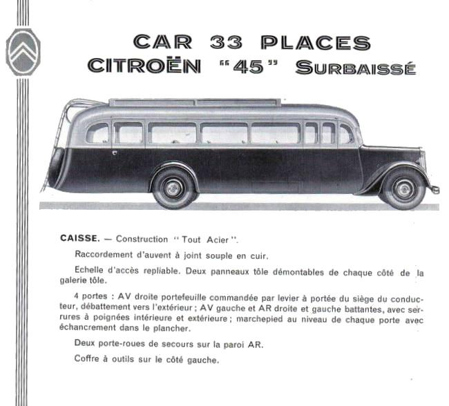 Citroën Utilitaires Type 45 Citroe25