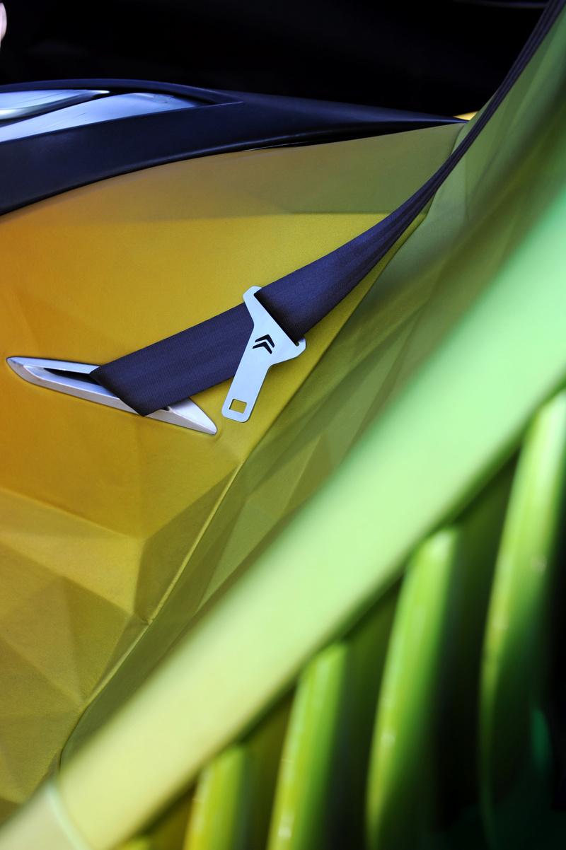 2008 - Comment est né le concept car Citroën Hypnos Hypnos15