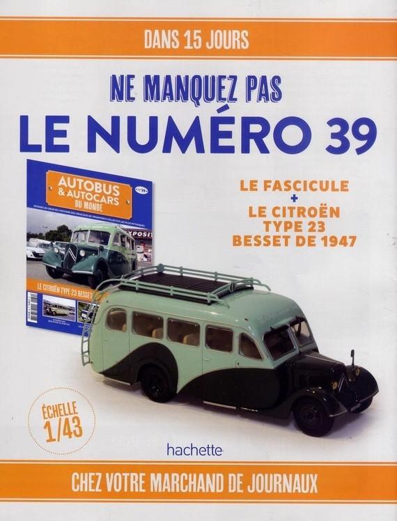 """2014 - Hachette Collections > """"Autobus & Autocars du Monde au 1/43 !"""" Img-6010"""