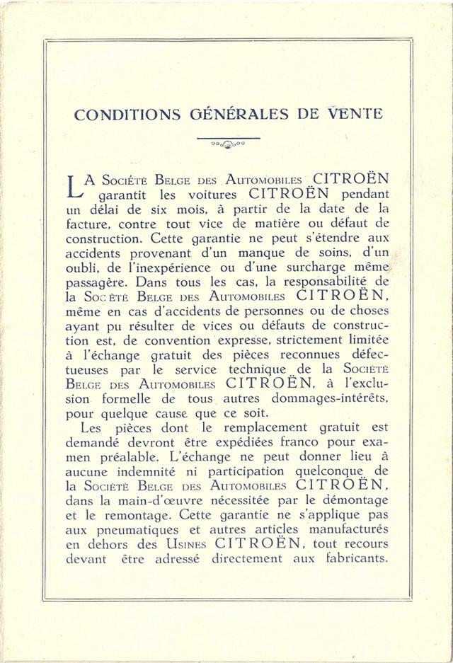 PUBLICITES D'EPOQUE B14 Tarif_15