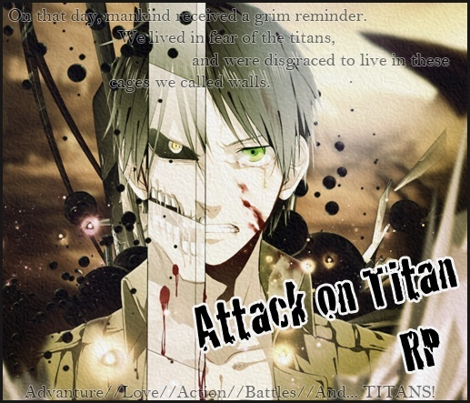 Attack on Titan A111