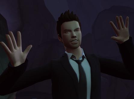 [Sims 4] Recherche Animations. Fuck10