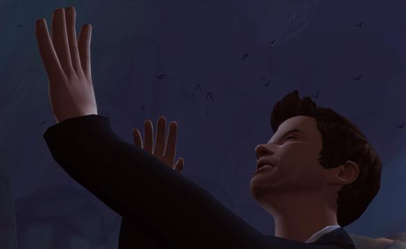 [Sims 4] Recherche Animations. Shit10