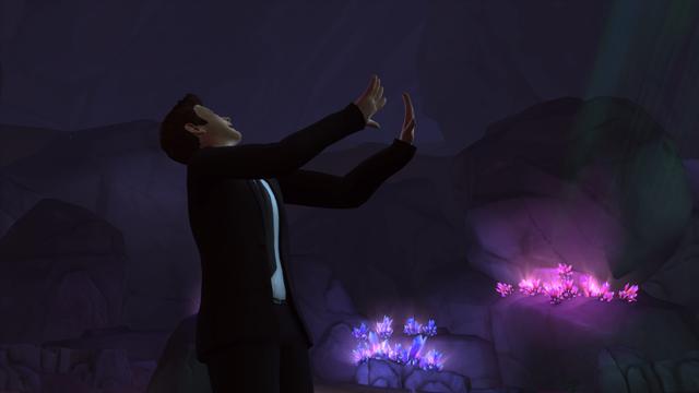 [Sims 4] Recherche Animations. Souris11