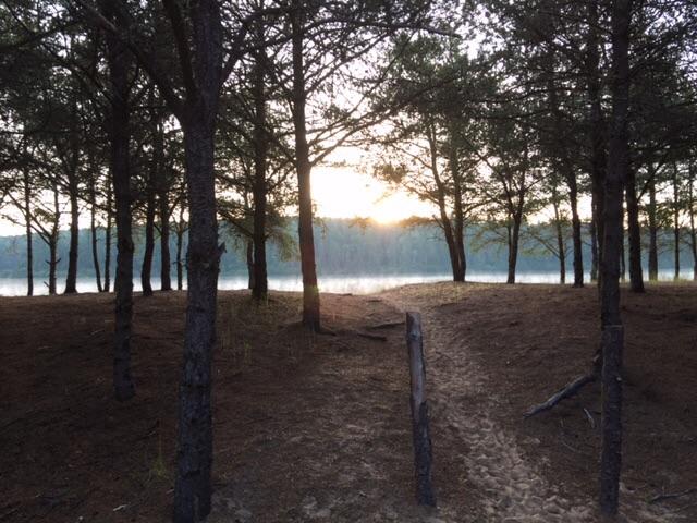 Virée au lac Taureau Image37
