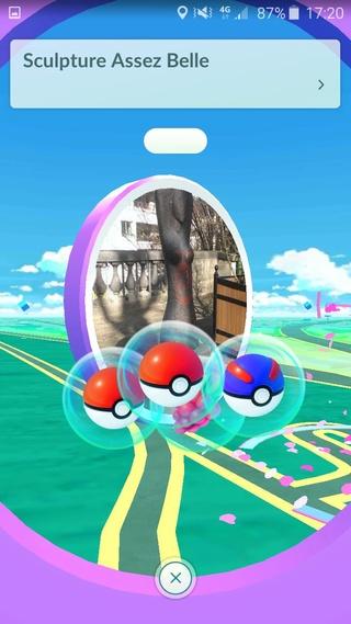 Pokémon, Go ! S210