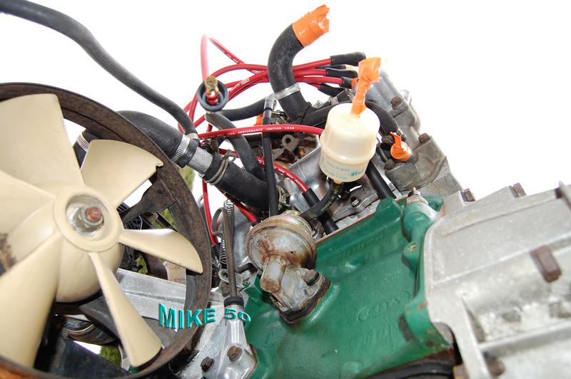 caoutchouc pompe radiateur 18-01-11