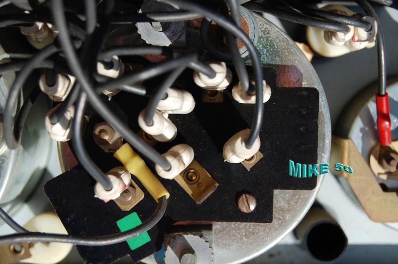 Broches circuit imprimé Circui11