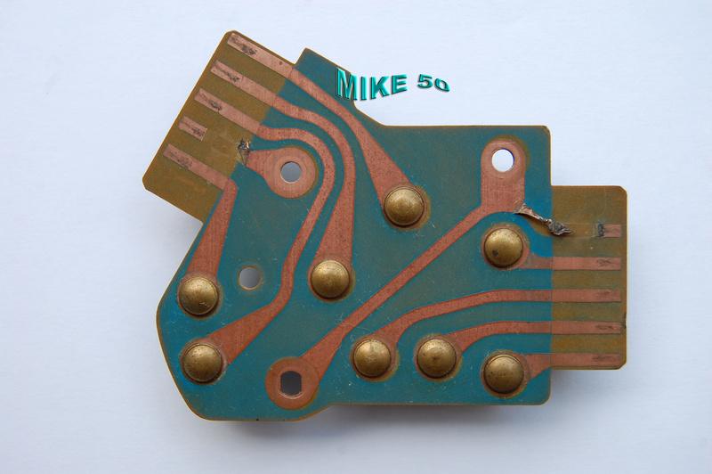 Broches circuit imprimé Circui15