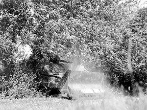 Bataille dans le Bocage Normand - techniques et tactiques Sherma10