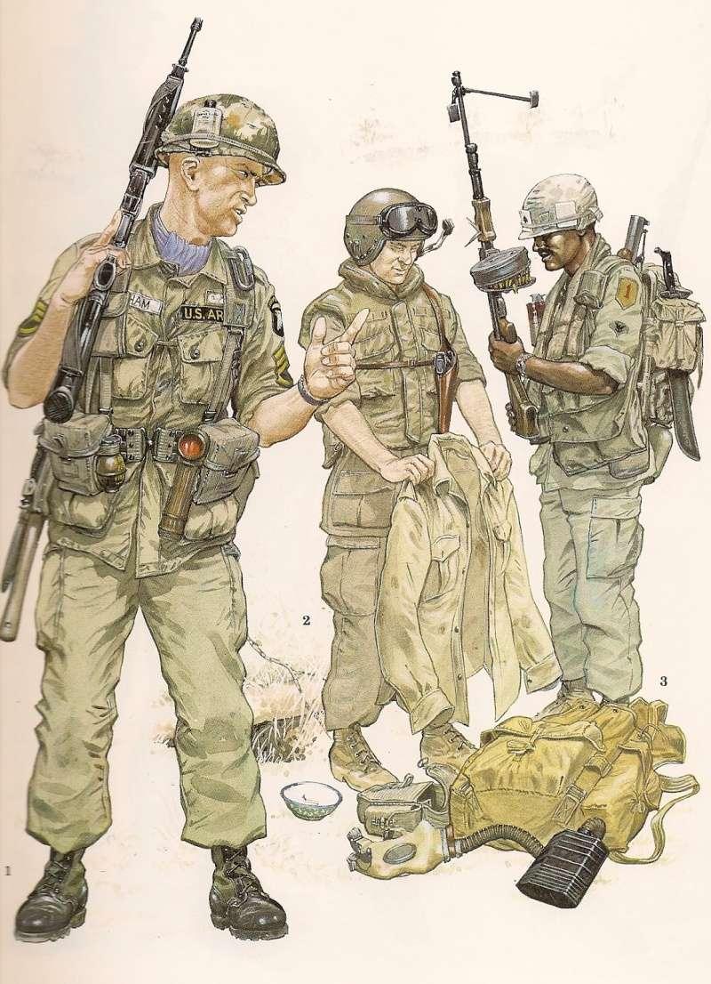 Uniformes [US] [VIETNAM] Vietna11