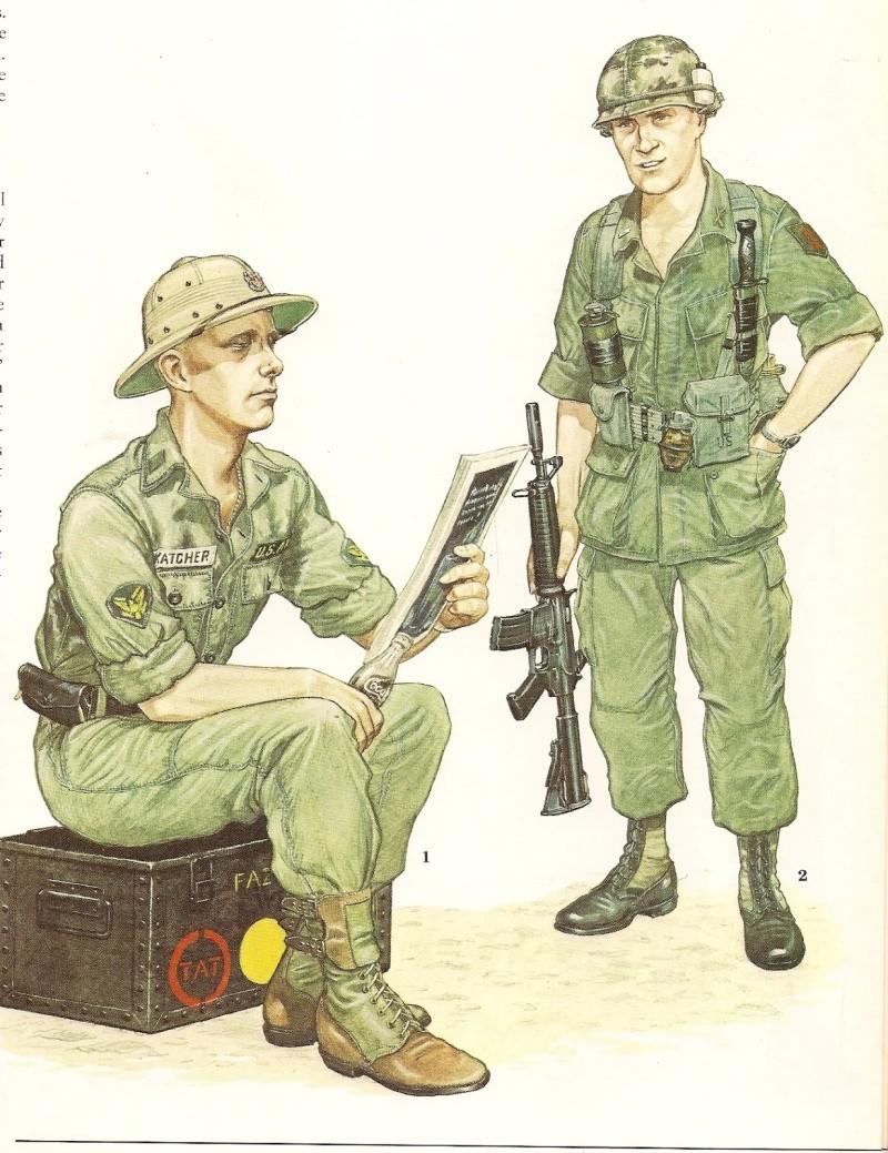 Uniformes [US] [VIETNAM] Vietna13