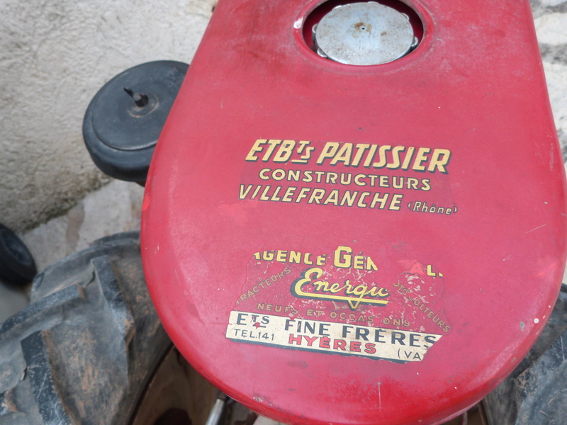 UN ENERGIC 216 A LA MAISON!! P1010314