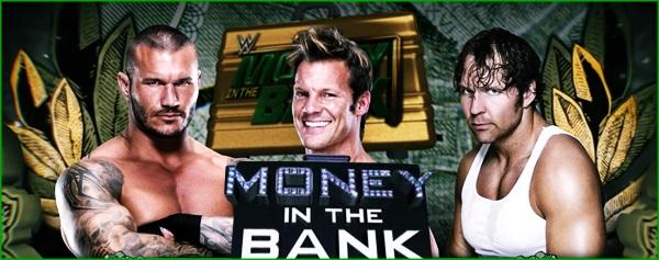 WEVO MONEY IN THE BANK 2016 312