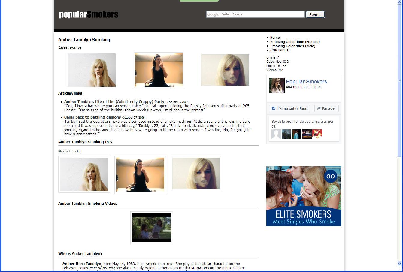 Partage de photos - Page 22 Amber10