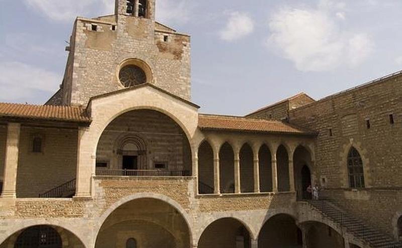 Héritage islamique en occident  dans l'architecture médievale. Palais10