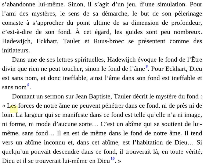 Adhérer ou non à une religion? - Page 6 Passer12