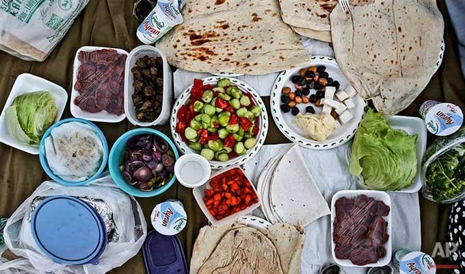 Bon Ramadan 2016 ! Ramada10