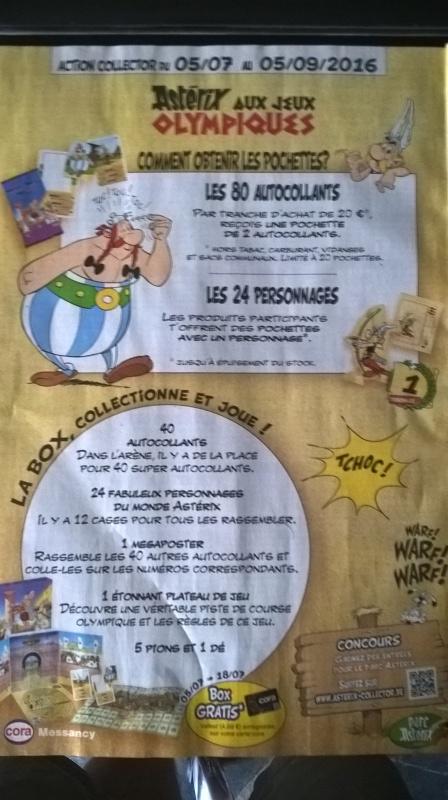 """Collection de cartes """"Astérix aux Jeux Olympiques""""  et balles magiques (cora et match) - Page 2 Wp_20110"""