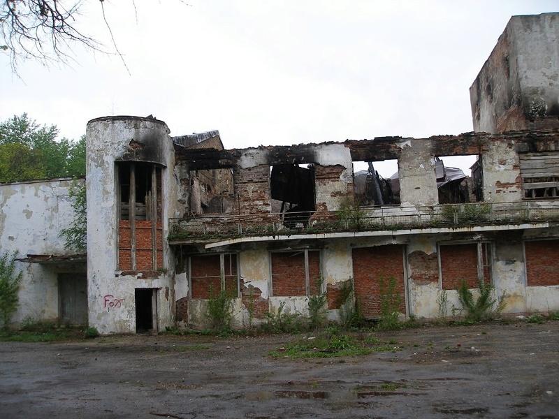 г.Рассказово, Тамбовской области - 20 лет без СССР... Image310