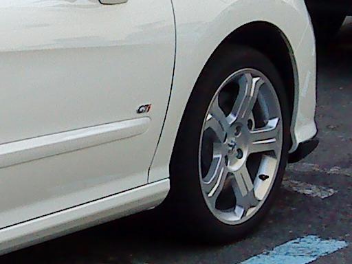 ESSAI : Peugeot 308 GTI 2010, un retour sans forcer ! Dsc01112