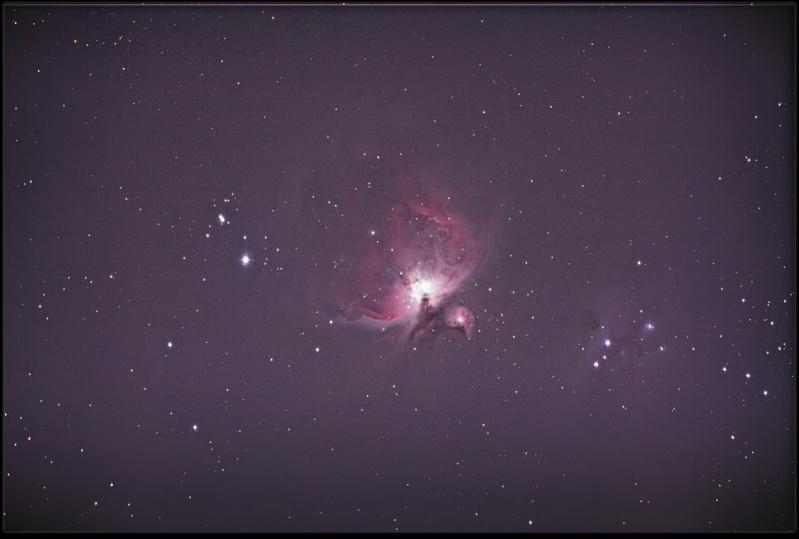 Préparation Test C11HD pour la revue L'Astronomie 5i10