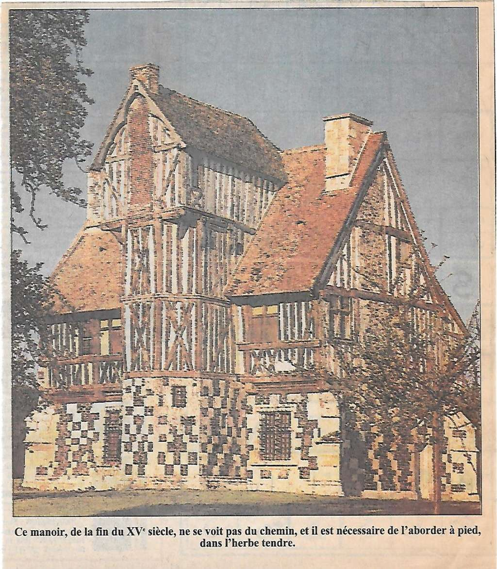 Histoire des communes - Honfleur 17_ter10