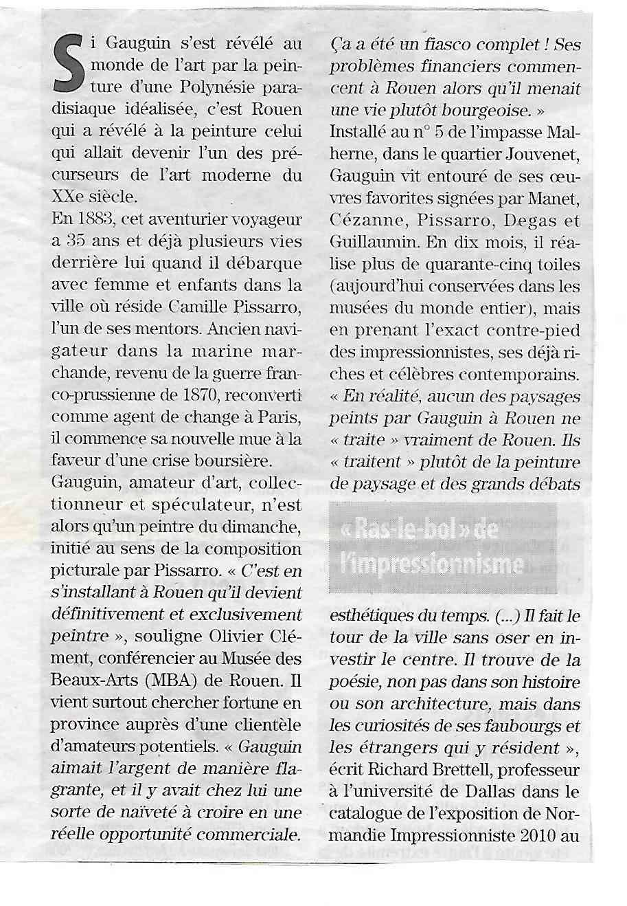 Paul Gauguin à Rouen 233