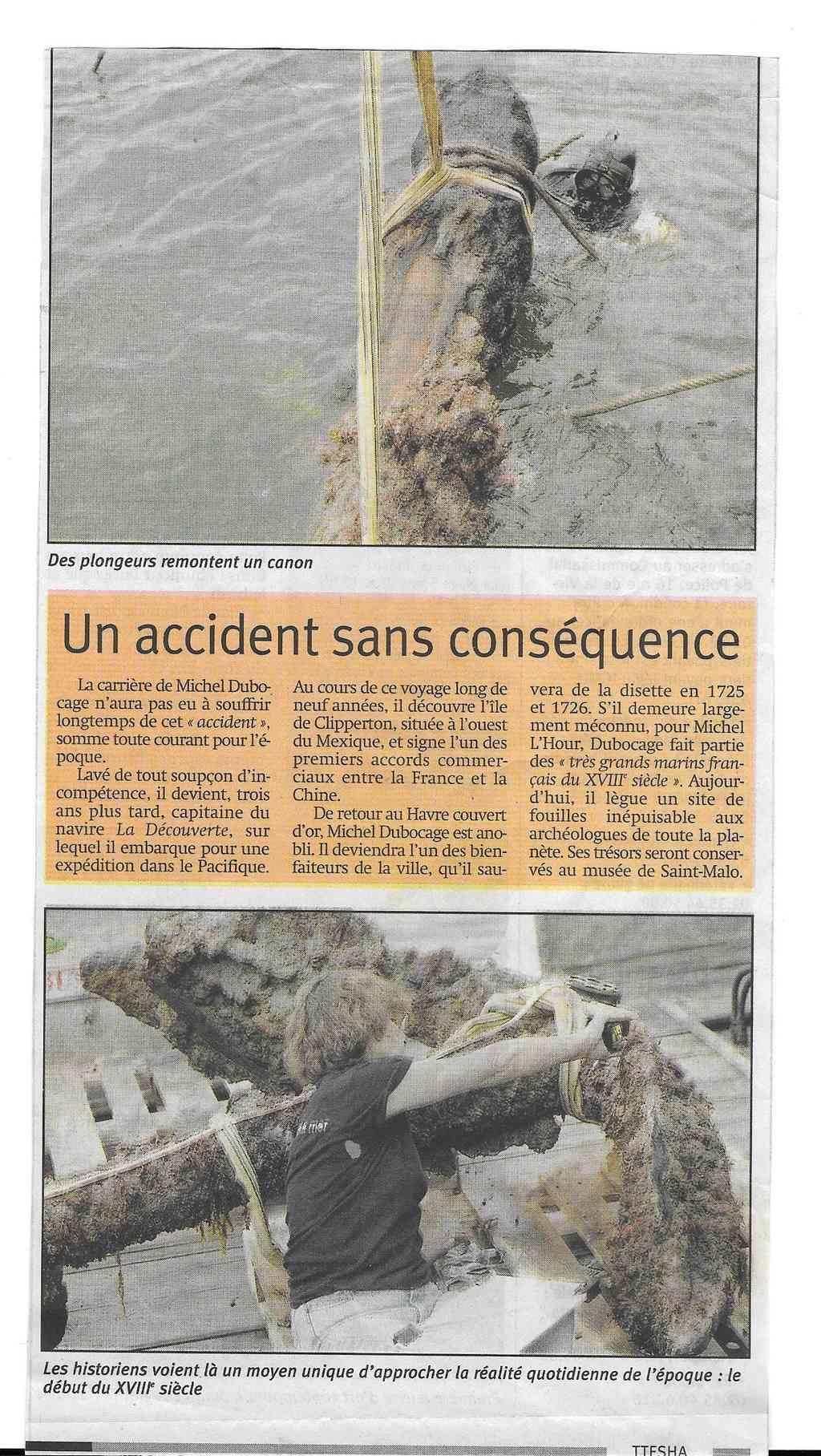 Histoire de bateaux - La Dauphine 325