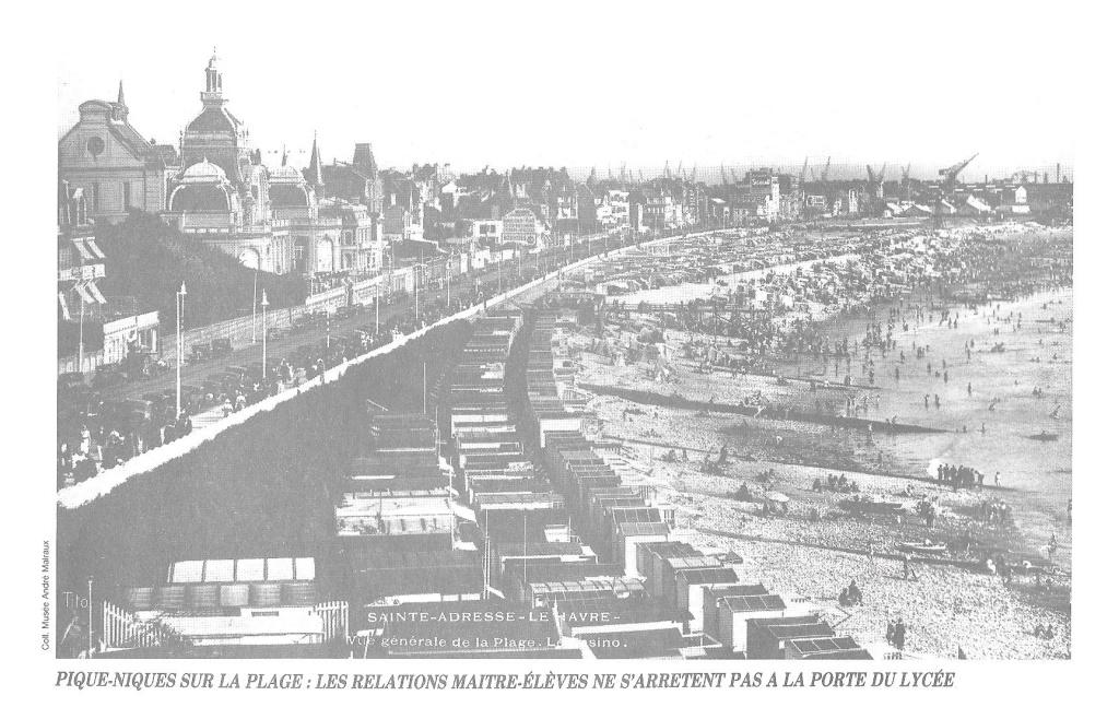 Jean-Paul Sartre au Havre 415