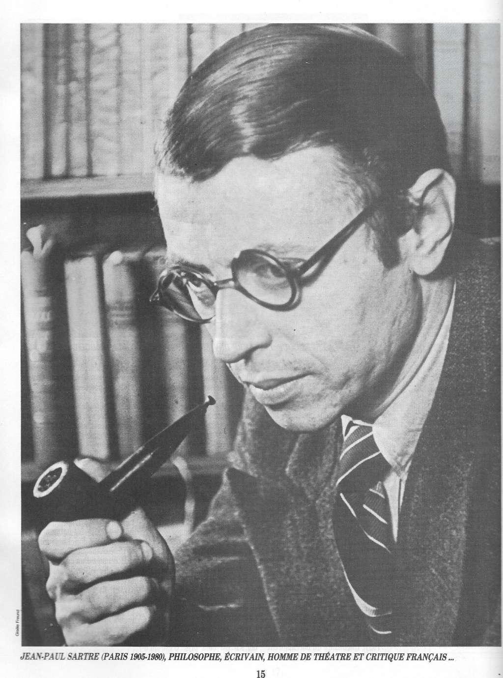 Jean-Paul Sartre au Havre 613