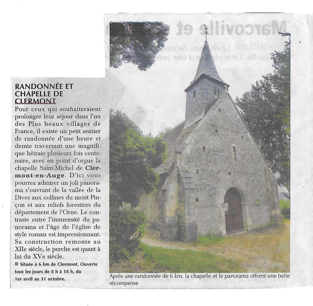 Histoire des communes - Beuvron-en-Auge 710