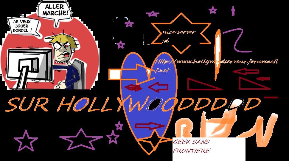 HollyWood.ServeurDofus