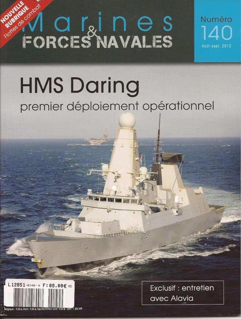 Revue sur la marine Marine10
