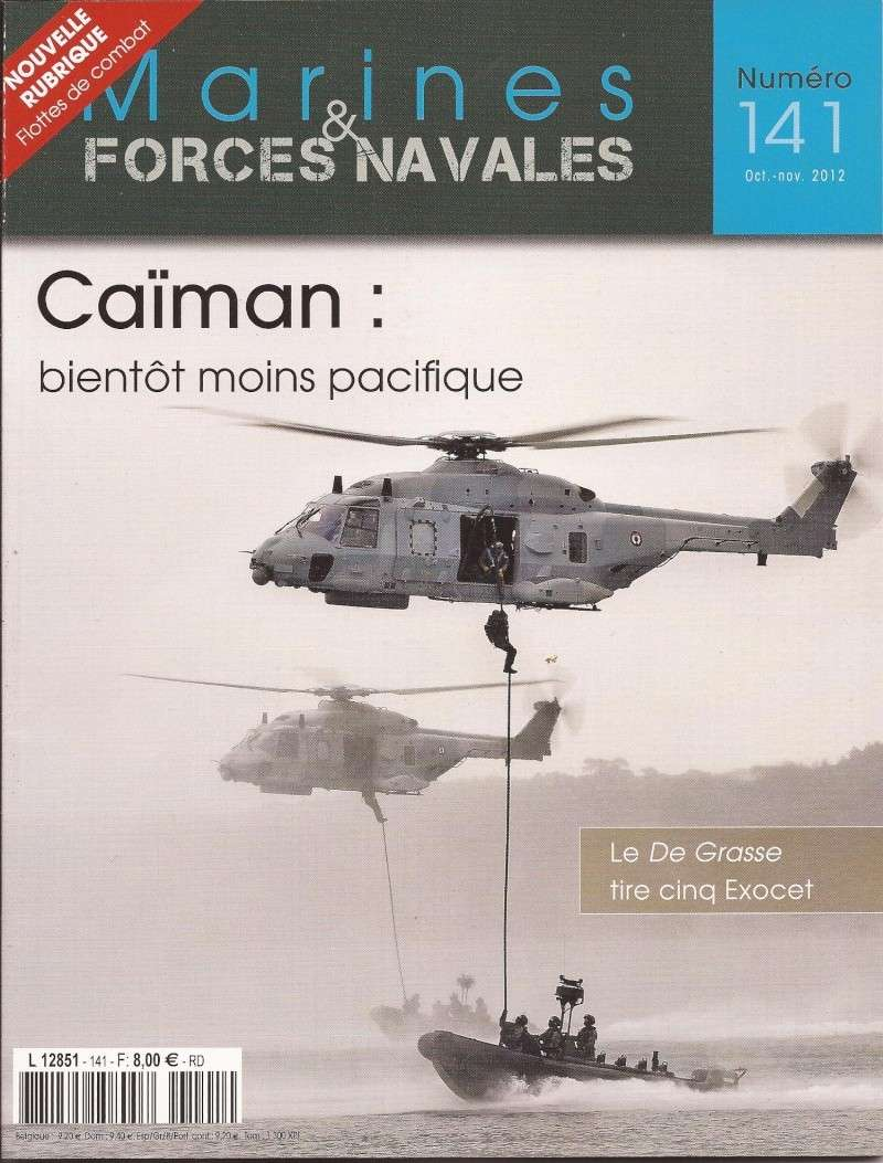 Revue sur la marine Marine11