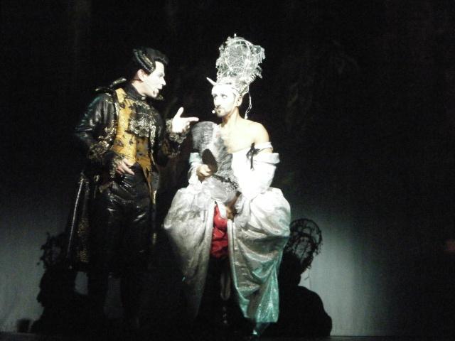 [comédie musicale] 1789: les amants de la bastille - Page 4 Dscf7911