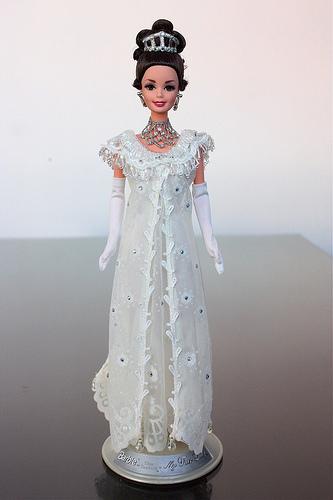 Audrey Barbie 45159910