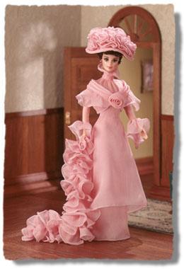 Audrey Barbie Mflpin10