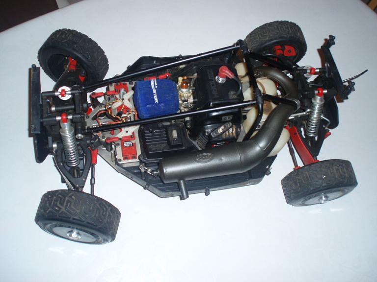 CONCOURS: la plus plus belle voiture sans carro (règlement page 4) Bajanu14