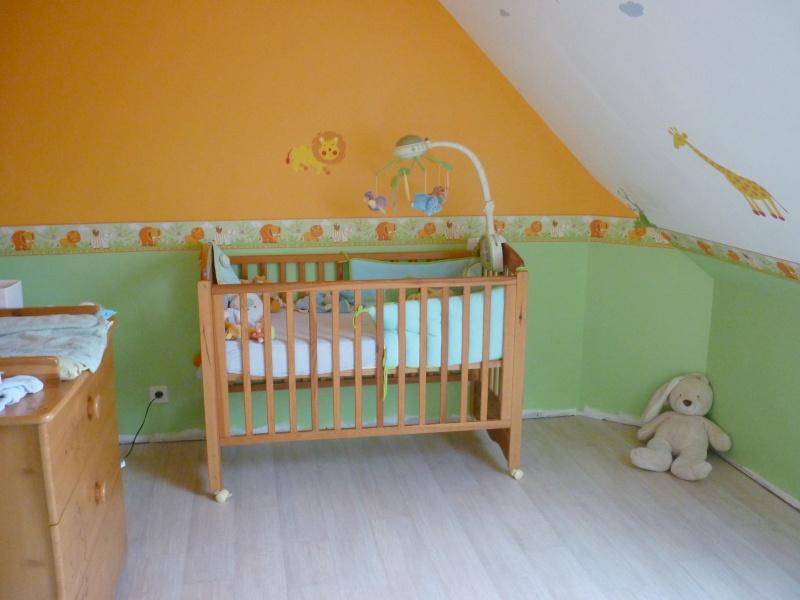 Tout a faire chambre bébé a naitre - garçon - Page 2
