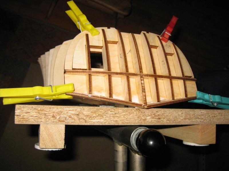Italienisches Sportboot 1410