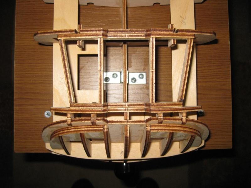 Italienisches Sportboot 4411