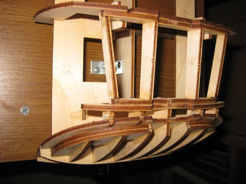 Italienisches Sportboot 4511