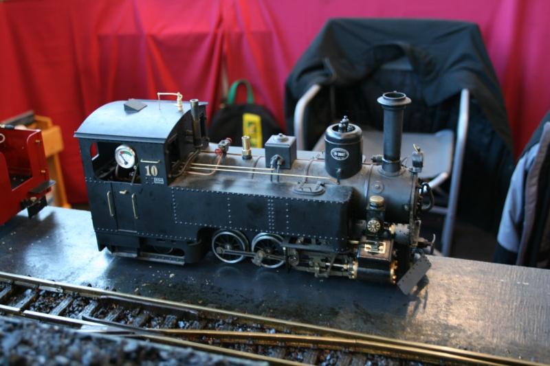 Eisenbahn-Modelle Bremen12