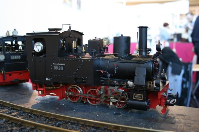 Eisenbahn-Modelle Bremen13